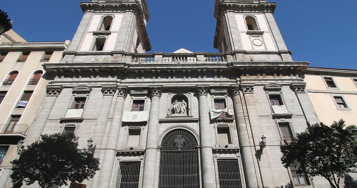 Visita a San Isidro