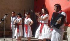 Javierada 2014